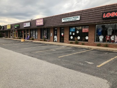 Mokena, Frankfort Commercial For Sale: 7944 Lincoln Highway