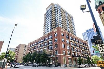 Rental New: 210 South Desplaines Street #407