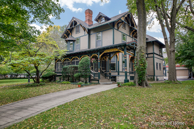 Riverside Single Family Home For Sale: 144 Scottswood Road