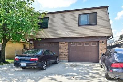 Melrose Park Multi Family Home New: 1636 North 31st Avenue