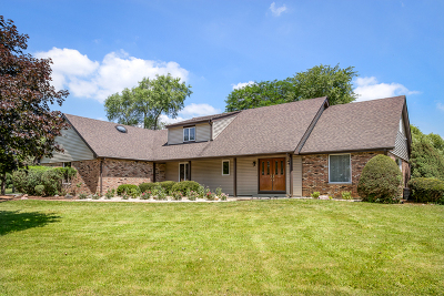 Frankfort IL Single Family Home New: $399,900