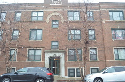 Cook County Condo/Townhouse New: 301 East 50th Street #C