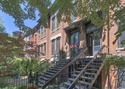 Single Family Home For Sale: 552 West Fullerton Parkway