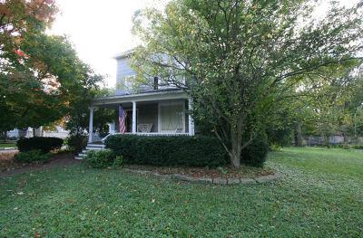 Hinsdale Single Family Home New: 628 Chestnut Street