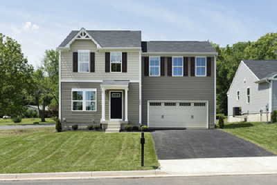 Hampshire Single Family Home For Sale: 494 Jessamine Lane