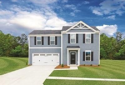 Single Family Home Price Change: 470 Campion Drive