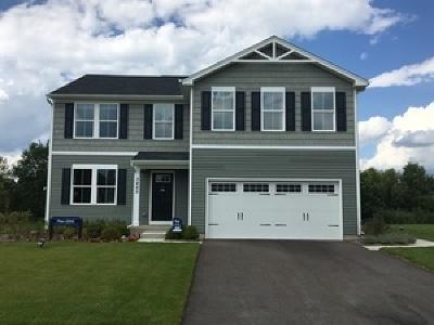 Single Family Home New: 541 Wild Prairie Pointe Lane