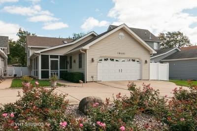 Glen Ellyn Single Family Home New: 1n591 Main Street
