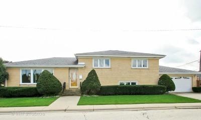 Niles Single Family Home For Sale: 8548 North Ottawa Avenue