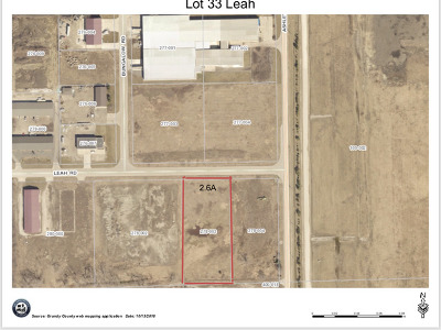 Morris Residential Lots & Land For Sale: 1245 Leah Road