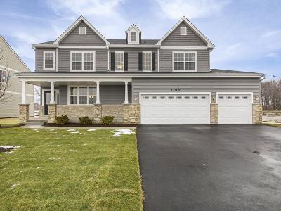 Plainfield Single Family Home For Sale: 13540 Carmel Boulevard