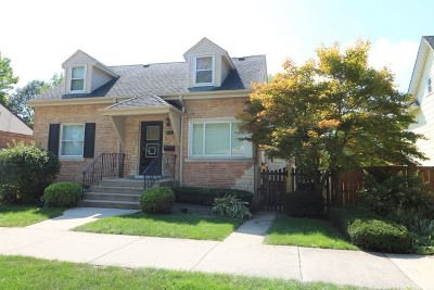 Brookfield Single Family Home New: 3244 Grand Boulevard