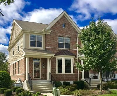 Buffalo Grove Condo/Townhouse For Sale: 2157 Apple Hill Lane