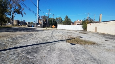 Chicago Residential Lots & Land New: 9514 South Harvard Avenue