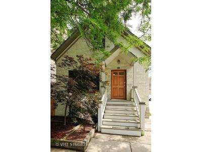 Rental New: 2347 West Medill Avenue #1