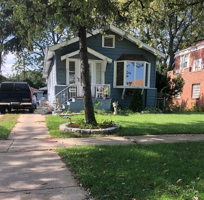 Cook County Single Family Home Contingent: 1926 South 2nd Avenue