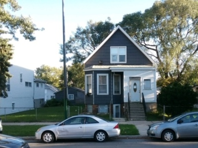 Chicago IL Multi Family Home Re-Activated: $985,000
