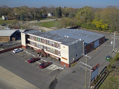 Westmont Commercial For Sale: 20 East Chicago Avenue