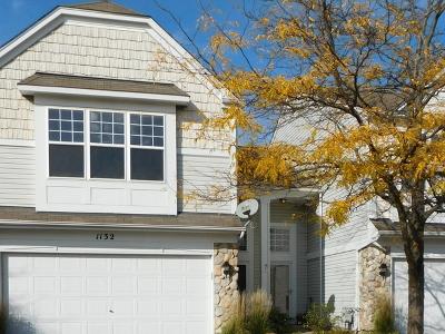 Elgin IL Condo/Townhouse New: $173,900