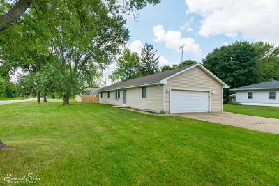 Marengo Single Family Home New: 350 Grace Street