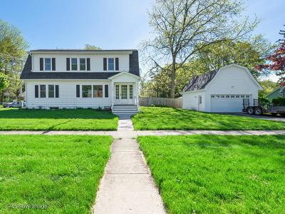 West Chicago Single Family Home For Sale: 229 Sophia Street