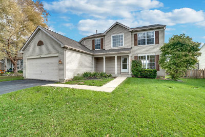 Antioch Single Family Home For Sale: 621 Indian Trail Road