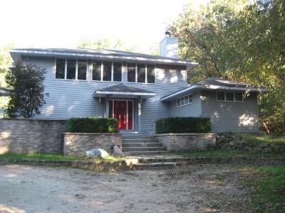 Custer Park Single Family Home For Sale: 36331 Irish Lane