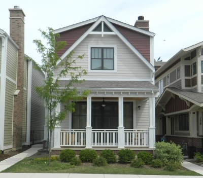 Geneva Single Family Home For Sale: 21 Richards Street