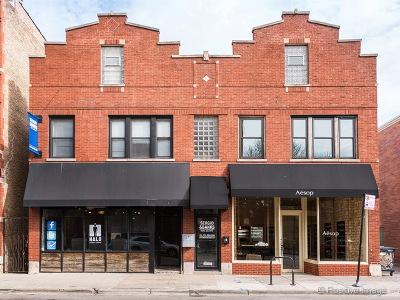Rental New: 1653 North Damen Avenue #2