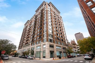 Chicago IL Condo/Townhouse New: $945,000