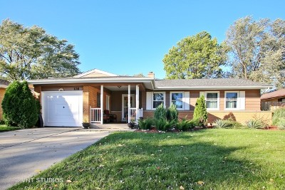 Cook County Single Family Home New: 108 Crest Avenue