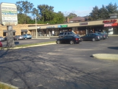 Westmont Commercial For Sale: 214 East Chicago Avenue #A