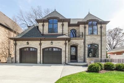 Oak Brook Single Family Home New: 2802 Meyers Road