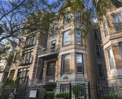 Multi Family Home For Sale: 908 West Roscoe Street