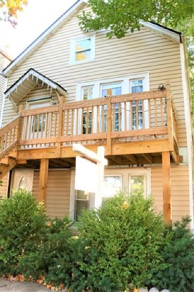 Cicero Multi Family Home New: 3119 South 53rd Avenue