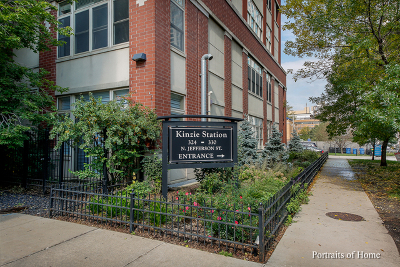 Rental New: 324 North Jefferson Street #208
