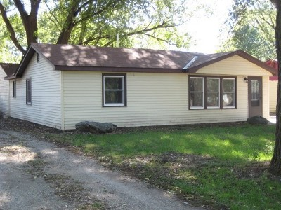 Wilmington IL Single Family Home For Sale: $119,900