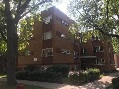 Chicago IL Condo/Townhouse New: $145,000