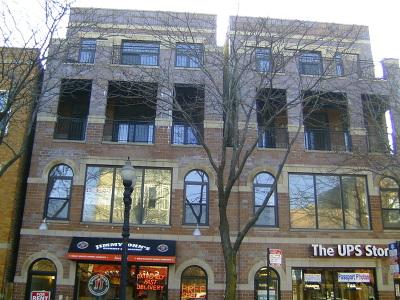 Rental New: 1137 West Taylor Street #3