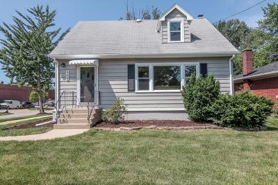 Elmhurst Single Family Home New: 908 South York Street