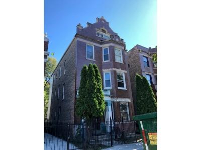 Multi Family Home For Sale: 2535 South Millard Avenue