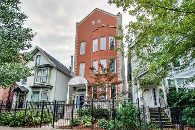 Chicago IL Condo/Townhouse New: $559,900