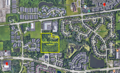 Aurora  Residential Lots & Land For Sale: 657 Wolverine Drive