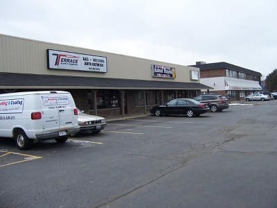 Schaumburg Commercial For Sale: 527a&b West Wise Road #A
