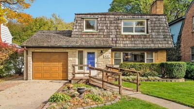 La Grange Single Family Home For Sale: 427 Leitch Avenue