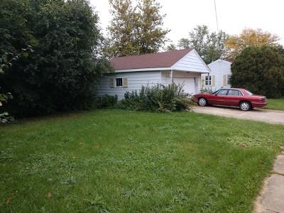 Villa Park Single Family Home New: 230 South Harvard Avenue