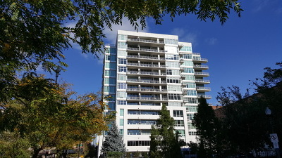 Condo/Townhouse New: 50 East 16th Street #1312