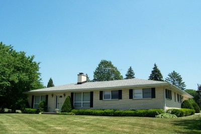Antioch Single Family Home For Sale: 23650 West Bayview Road