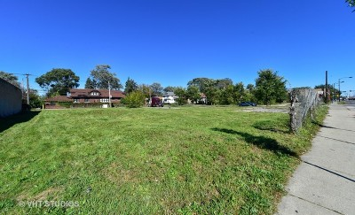 Chicago Residential Lots & Land New: 40 West 103rd Street
