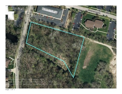 Crystal Lake Residential Lots & Land New: 7616 McHenry Avenue
